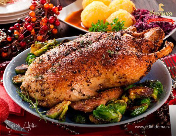 Конкурс рецептов от ТМ «Утолина»: готовим блюда из утки