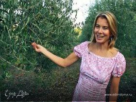 Кулинарные курсы с Юлией Высоцкой. Тоскана, выпуск №4