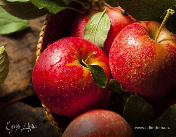 День яблока в Великобритании