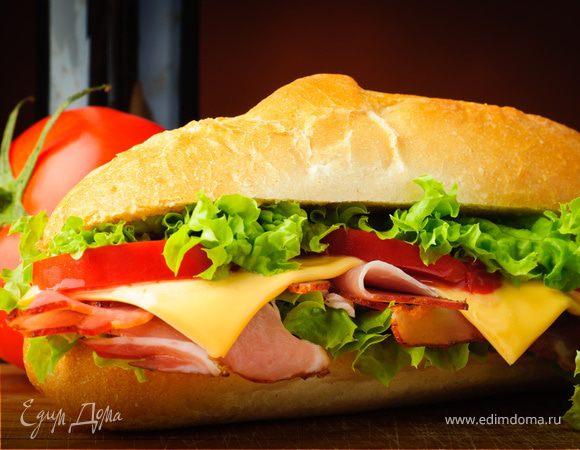 День сэндвича в США