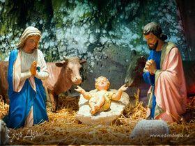 Рождество Христово у восточных христиан