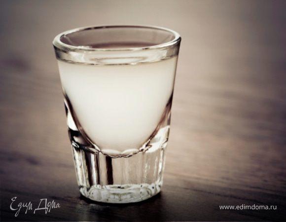 Водка анисовая