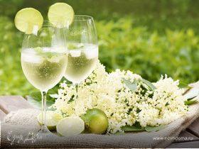 Вино игристое сухое