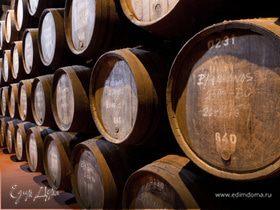 Вино крепленое