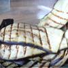 Баклажаны в орехово-мятном маринаде