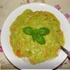 Овощи в сливочном соусе карри