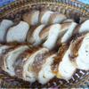 Багет с сыром, черносливом, семечками и т.д.