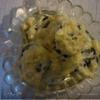 Чернослив с грецкими орехами в пряном соусе.