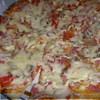 Пицца - нельзя не соблазниться!