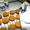 ANZAC - героические печенья