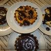 Корзинка, картошка, творожка и… шоколадная крошка…
