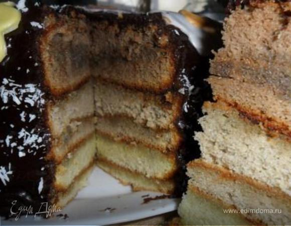 """Торт """"Любимый!"""