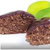 Шоколадные кексы с кокосом и кешью.