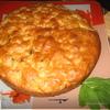 Яблочный пирог с изюмом, или реабилитация № 2.