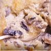 Суфле грибное