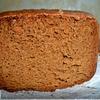 хлеб Бородинский(для хлебопечки)