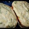 Хрустящие сэндвичи в соусе Бешамель на ЗАВТРАК