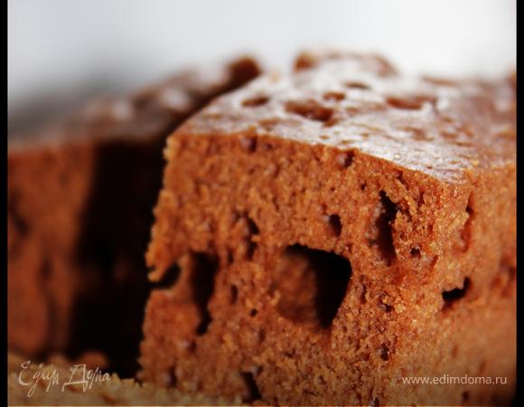 ЭКСПРЕСС-ПИРОЖНЫЕ из шоколада