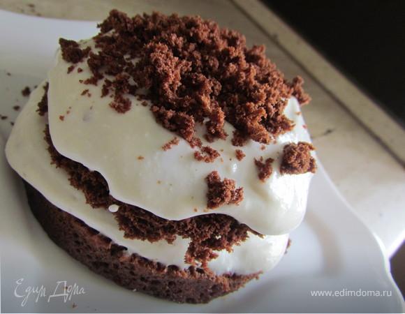 Самый быстрый торт!