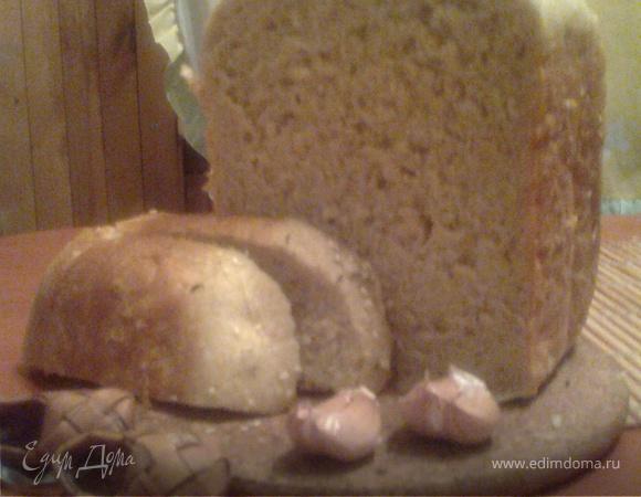 Фантазия на хлебную тему.