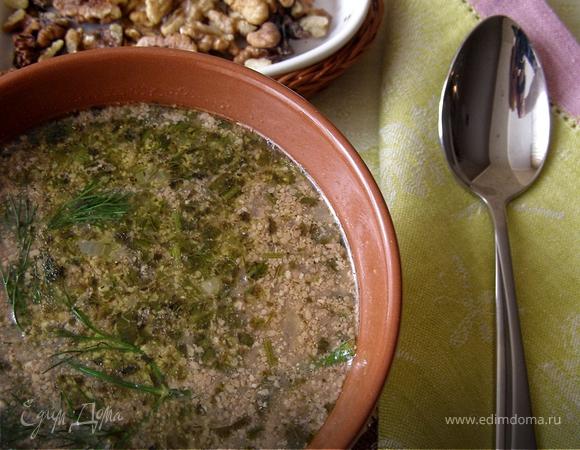 Рецепты от юлии высоцкой суп харчо