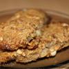 Мягкие орехово-злаковые батончики