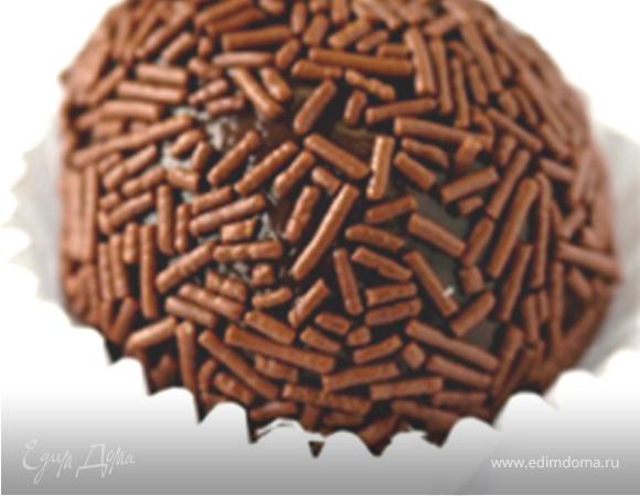 """""""Brigadeiro"""" - бразильские конфеты"""