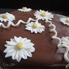 Тортик доченьке на 2 годика :)