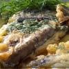 Биточки рыбачки Сони