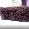 Шоколадно-свекольный торт