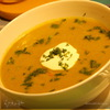 Овощной суп с тунцом(2варианта)
