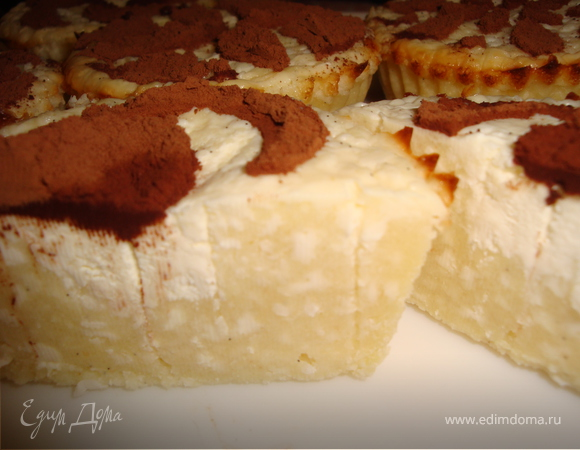 """Tescoma. Живописное """"пирожное"""" с секретом..."""