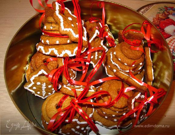 "Tescoma.Имбирное печенье ""Китайские монеты"""