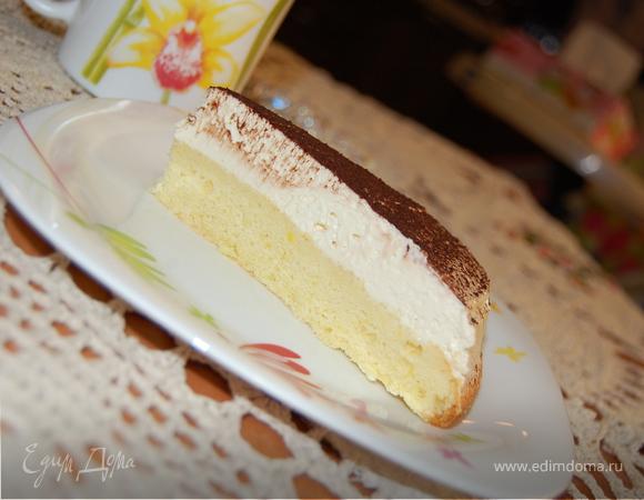 венецианский торт рецепт с фото