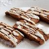 Пряные брусочки (Hermit cookies)