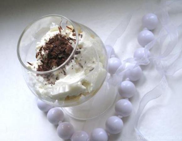 Густой греческий йогурт