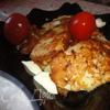 Рыбное филе в луковом кляре