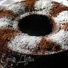 Шоколадно-цитрусовый торт (для постных дней)