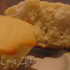 Творожно-рисовые кексы