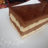 Бисквит по-неаполитански (+ МК по приготовлению)
