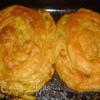 Пирог с картофелем (боснийская кромпируша)
