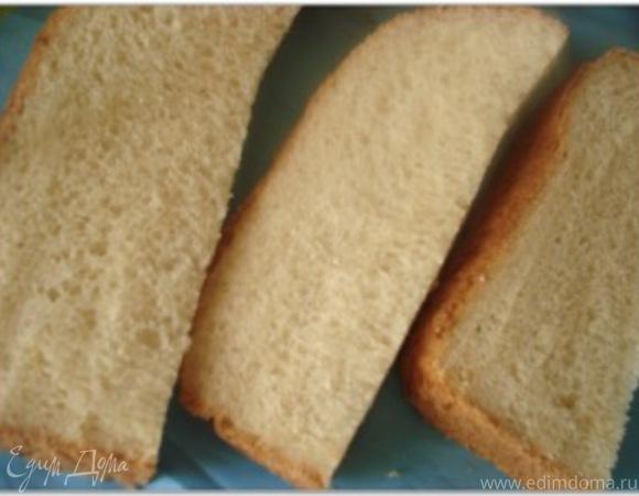 Творожно-луковый хлеб с кунжутом