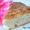 Бретонский масляный пирог