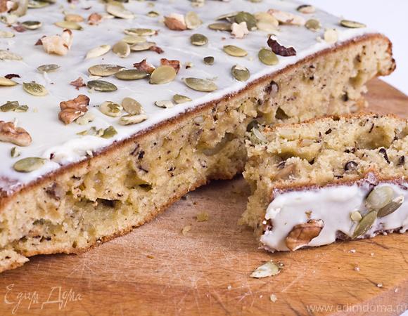торт пирог из йогурта рецепт
