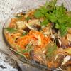 Салат на осень