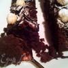 """Шоколадный кекс """"Бархатная ночь """" (без муки) Готовим с """"HomeQueen Corporation"""""""