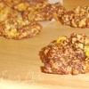 """Шоколадно-тыквенное печенье для """"Halloween"""""""