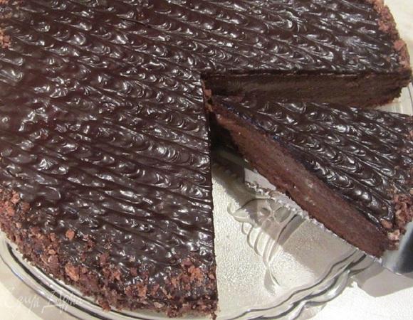 едим дома торт прага рецепт