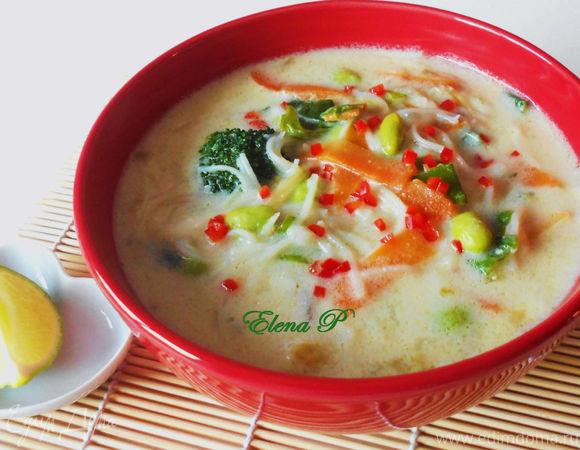 тайский томатный суп рецепты с фото