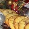 Печенье с молочным шоколадом и фундуком